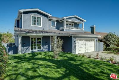 Single Family Home For Sale: 9401 Sawyer Street