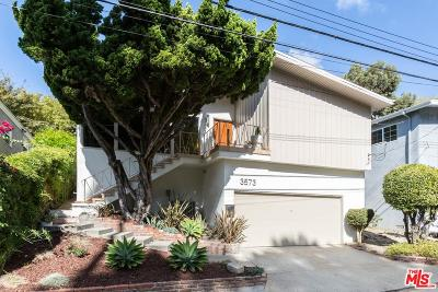 Los Angeles Single Family Home For Sale: 3573 Division Street