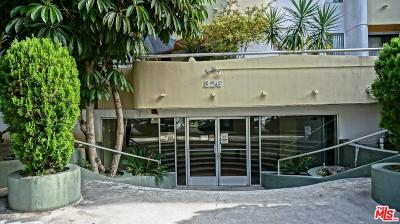 Los Angeles Condo/Townhouse For Sale: 326 Westminster Avenue #PH404