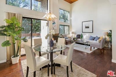 Culver City Condo/Townhouse For Sale: 11106 Culver #101