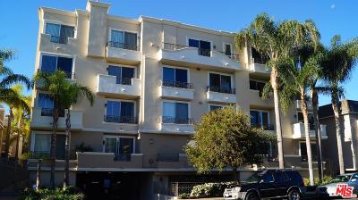 Los Angeles Condo/Townhouse For Sale: 1337 Wellesley Avenue #403