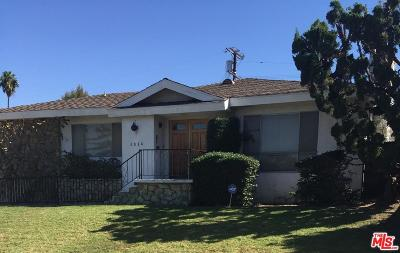 Single Family Home Closed: 3830 Duray Place