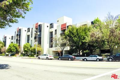 Los Angeles Condo/Townhouse For Sale: 222 South Central Avenue #129