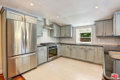 Los Angeles Single Family Home For Sale: 1330 Oak Grove Drive