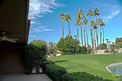 Rancho Mirage Condo/Townhouse For Sale: 89 Palma Drive