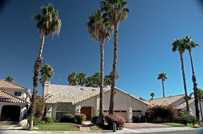Cathedral City Single Family Home For Sale: 28580 Avenida Diosa