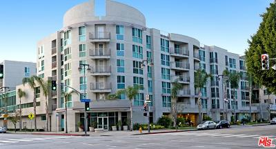 Los Angeles Condo/Townhouse For Sale: 267 South San Pedro Street #321