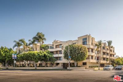 Los Angeles Condo/Townhouse For Sale: 5670 West Olympic #B09
