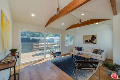 Los Angeles Single Family Home For Sale: 1304 Sanborn Avenue