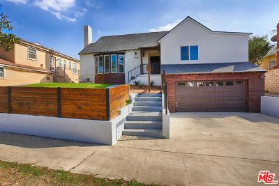 Single Family Home Closed: 5566 Bradna Drive