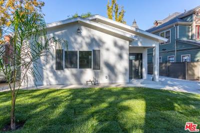 Woodland Hills Single Family Home For Sale: 22057 South Martinez Street