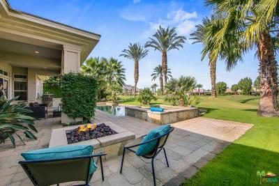 La Quinta Single Family Home For Sale: 81370 Legends Way