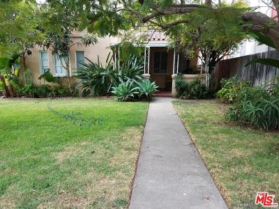 Residential Income For Sale: 1248 25th Street