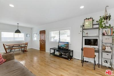 Culver City Single Family Home For Sale: 11108 Matteson Avenue