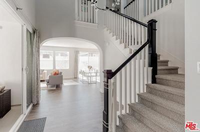 Los Angeles Single Family Home For Sale: 1952 Tudor Lane