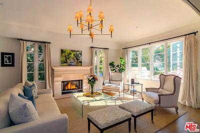 West Hollywood Condo/Townhouse For Sale: 9024 Cynthia Street #PH1
