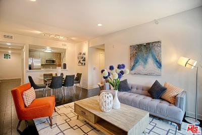 Los Angeles Condo/Townhouse For Sale: 436 South Virgil Ave #512