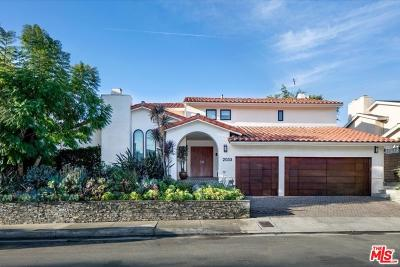 Los Angeles Single Family Home For Sale: 2033 Hercules Drive
