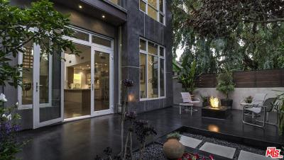 Single Family Home For Sale: 117 Park Place