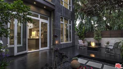 Venice Single Family Home For Sale: 117 Park Place