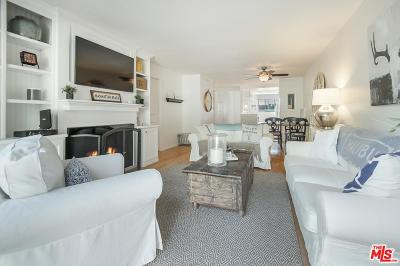 Malibu Condo/Townhouse For Sale: 6462 Cavalleri Road