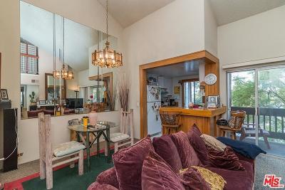 Culver City Condo/Townhouse For Sale: 1308 Summertime Lane