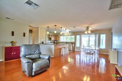 Palm Desert Single Family Home For Sale: 77640 California Drive
