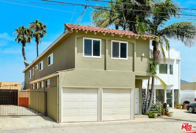 Los Angeles County Residential Income For Sale: 425 Culver Boulevard