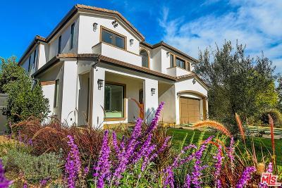 Single Family Home For Sale: 9339 Oakmore Road