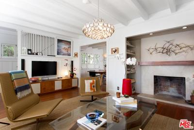 Single Family Home For Sale: 505 Rialto Avenue