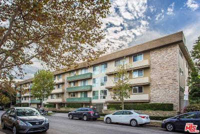 Los Angeles Condo/Townhouse For Sale: 525 North Sycamore Avenue #434