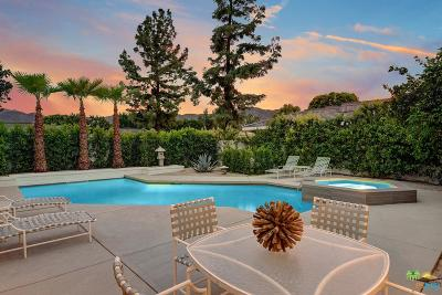 Rancho Mirage Single Family Home For Sale: 1 Cromwell Court