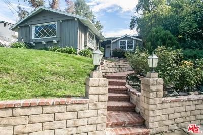 Woodland Hills Single Family Home For Sale: 21802 Ybarra Road