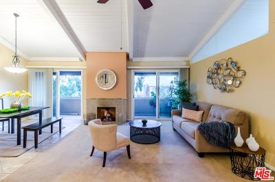 Culver City Condo/Townhouse For Sale: 6625 Green Valley Circle #306