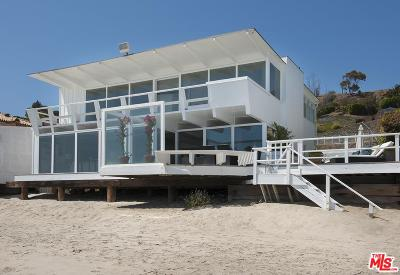Los Angeles County Rental For Rent: 22000 Pacific Coast Highway