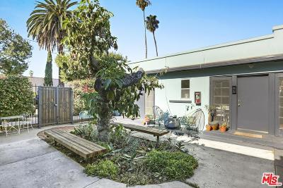 Residential Income For Sale: 520 Andalusia Avenue