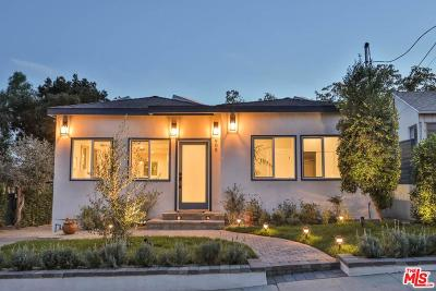 Los Angeles Single Family Home For Sale: 909 Mayo Street