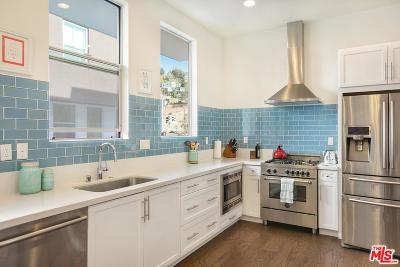 Los Angeles Single Family Home For Sale: 2204 Edendale Lane