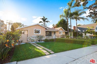 Single Family Home For Sale: 2335 Louella Avenue