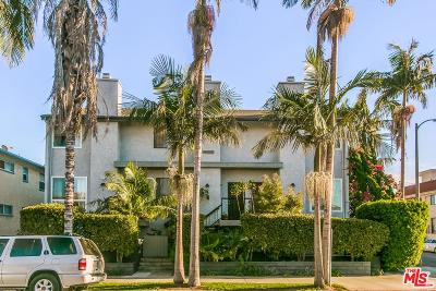 Los Angeles Condo/Townhouse For Sale: 3844 Wasatch Avenue #2
