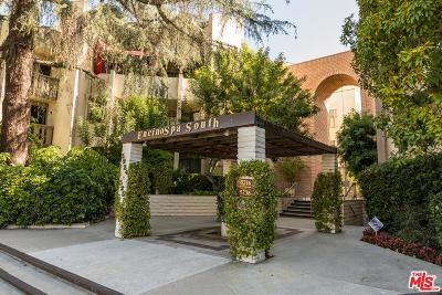 Encino Rental For Rent: 5236 Yarmouth Avenue #310