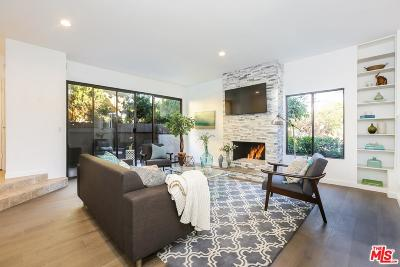 Santa Monica Condo/Townhouse For Sale: 2630 11th Street #1