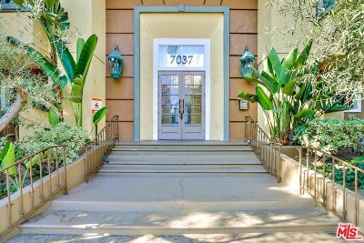 Los Angeles Condo/Townhouse For Sale: 7037 La Tijera #C101