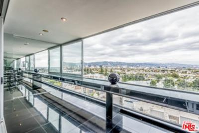 Rental For Rent: 2222 Avenue Of The Stars #904