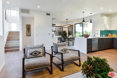 Single Family Home For Sale: 11900 Washington Place #A