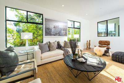 Single Family Home For Sale: 11900 Washington Place #D