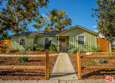 Northridge Single Family Home For Sale: 7801 Louise Avenue