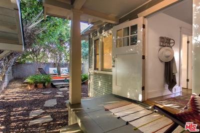 Venice Single Family Home For Sale: 350 6th Avenue