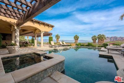 La Quinta Single Family Home For Sale: 79251 South Tom Fazio Lane