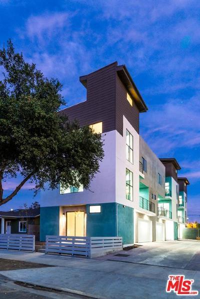 Los Angeles Single Family Home For Sale: 2910 Glenhurst Avenue
